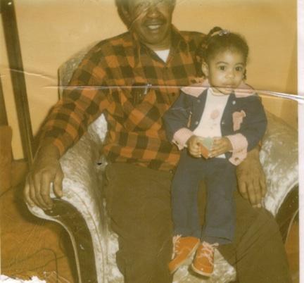 Me and grandpa copy