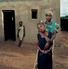Jonathan Torgovnik photograph from Intended Consequences: Rwandan Children Born of Rape