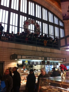 Christmas at the Westside Market 2