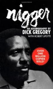 nigger-autobiography-dick-gregory-paperback-cover-art
