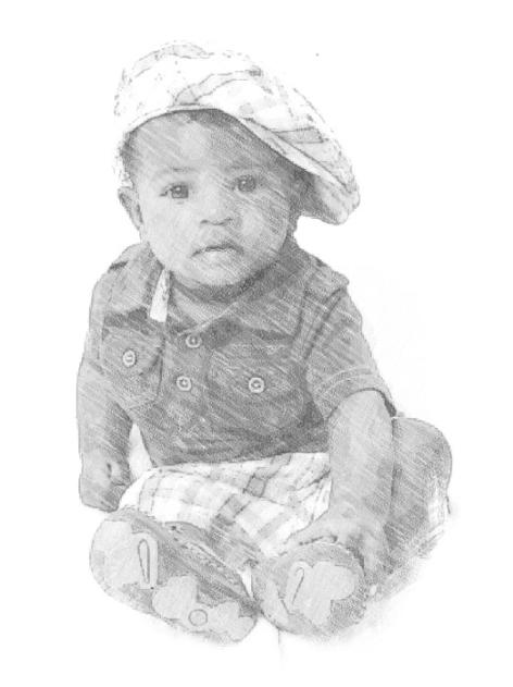 Miles Sketch