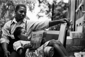 Photo: Gordon Parks