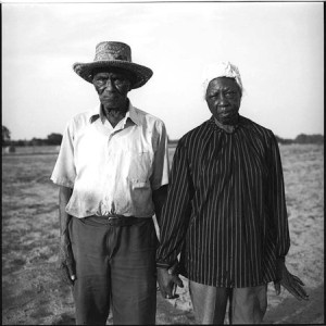 Photo: John Ficara. Black Farmers in America