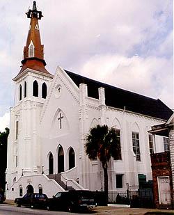 Emanuel A.M.E. Church